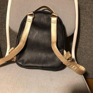 Betsey Johnson Bags - Betsey Johnson panda mini backpack